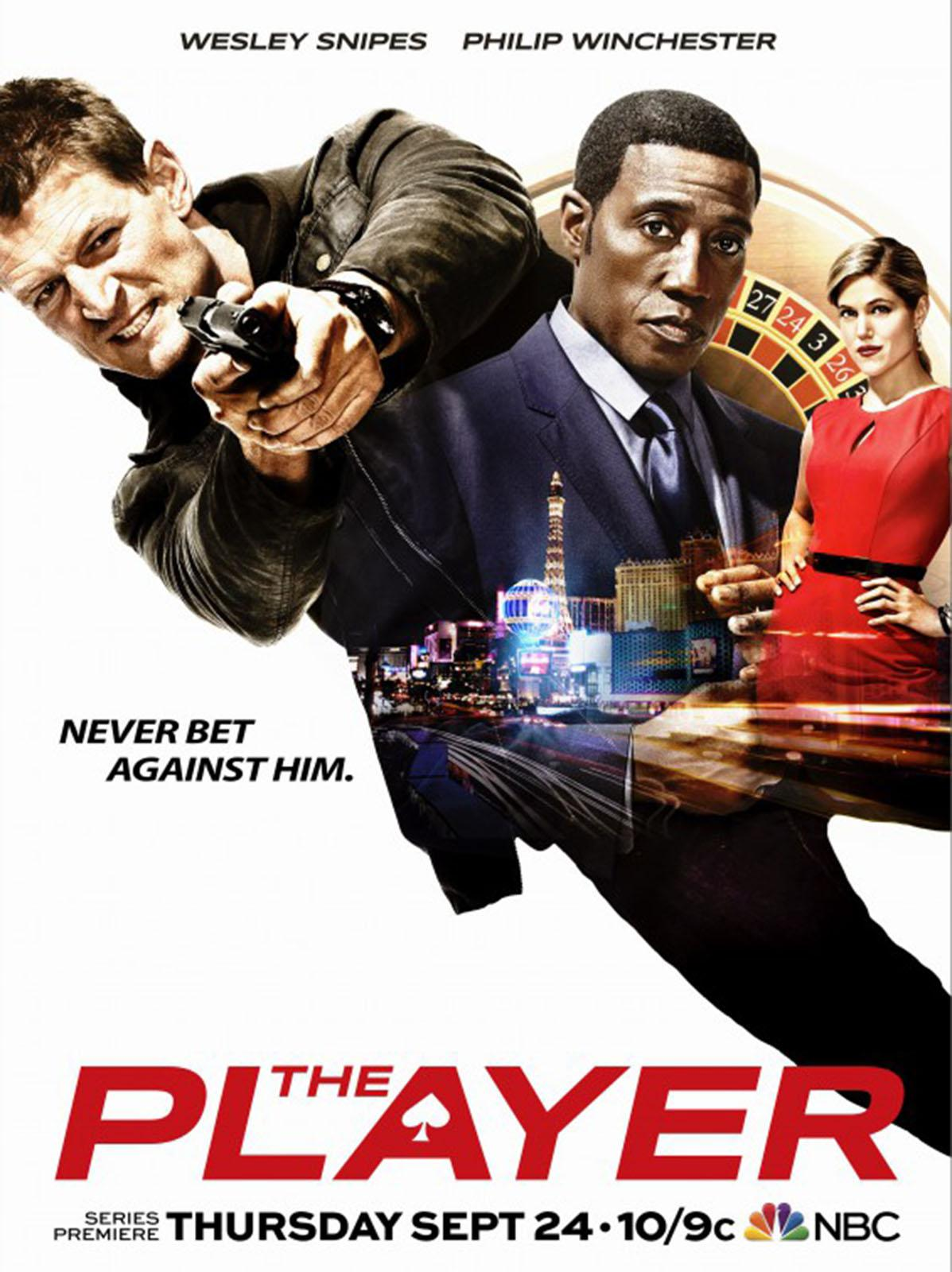 The Player saison 1 en streaming