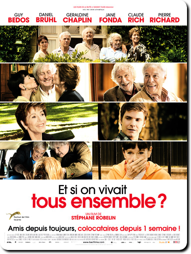 [MULTI]  Et Si On Vivait Tous Ensemble [DVDRiP]  [FRENCH]