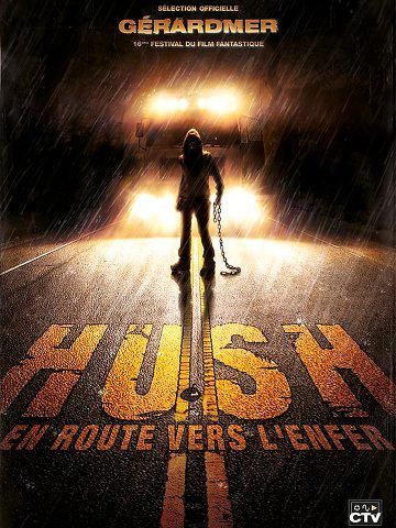 Hush – en route vers l'enfer