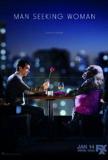 Man Seeking Woman – Saison 1 (Vostfr)
