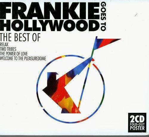 Frankie Goes To Hollywood - The Best Of (2013) [MULTI]