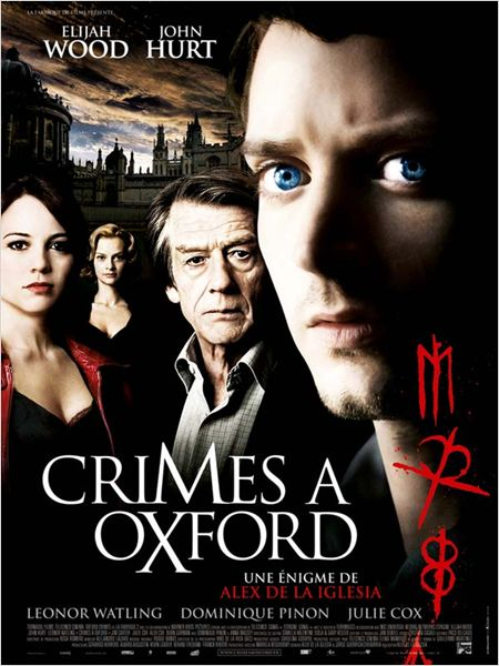Crimes à Oxford (AC3) [FRENCH] [BRRIP] [MULTI]
