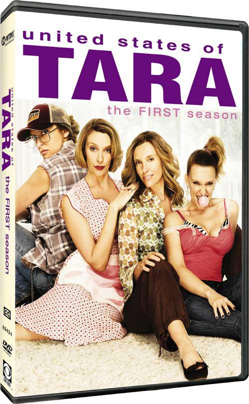 United States of Tara – Saison 1