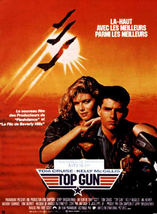 [MULTI] Top Gun [VOSTFR][DVDRIP]
