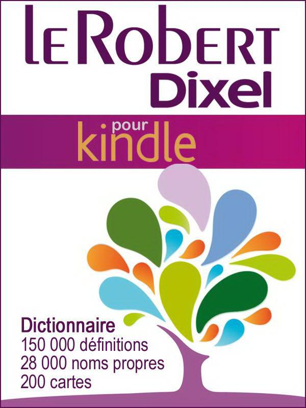 Le Robert Dixel, 5th Revised edition