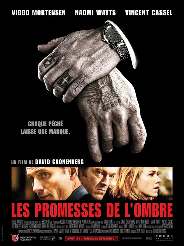 Les Promesses de l'ombre [FRENCH] [Bluray 720p] [MULTI]
