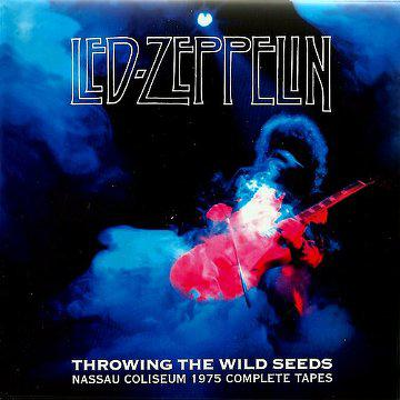 [MULTI] Led Zeppelin - Throwing The Wild Seeds (2013)
