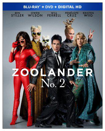 Zoolander 2 EN STREAMING FRENCH 720p HDLight