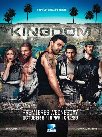 Kingdom (2014) – Saison 1