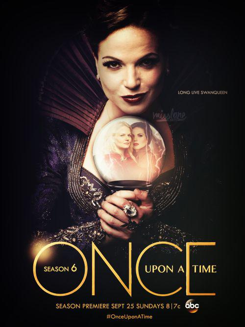 Once Upon A Time – Saison 6