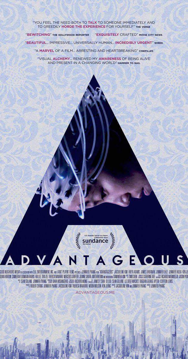 Advantageous (Vostfr)