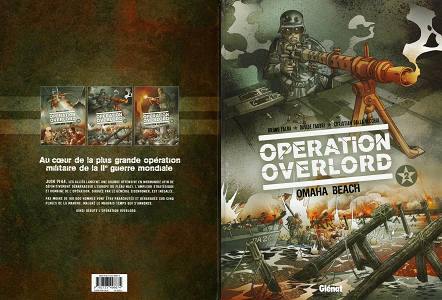 Operation Overlord - [Tome 02] [BD]