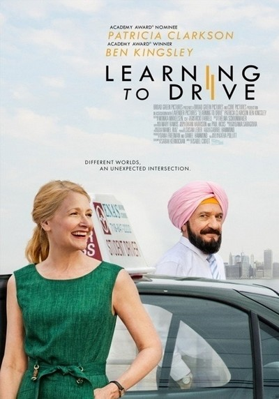 Learning to Drive [BDRip] [FRENCH]
