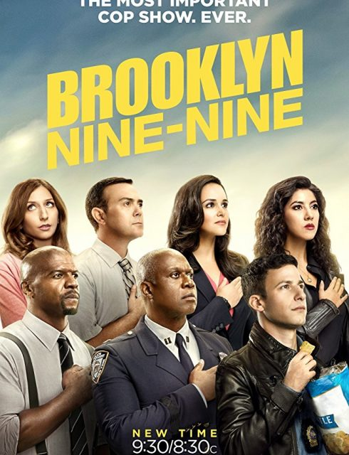 Brooklyn Nine-Nine - Saison 5 [10/??] VOSTFR | HD 720p