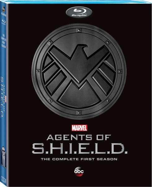 Marvel's Agents of S.H.I.E.L.D. – Saison 1