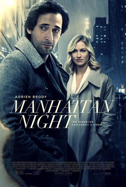 Manhattan Night FRENCH WEBRIP