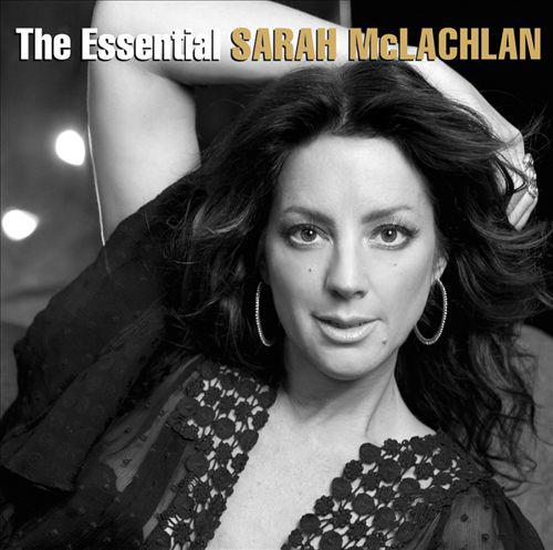 Sarah McLachlan - The Essential Sarah McLachlan (2013) [MULTI]