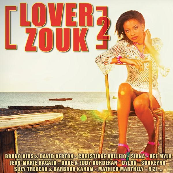 [Multi] Lover Zouk Vol 2