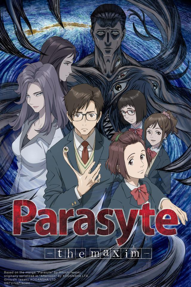 Parasite The Maxim