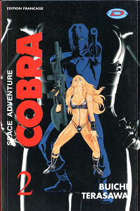 Space Adventures Cobra - Tome 2 (S�rie 1)