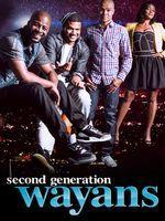 Second Generation Wayans – Saison 1