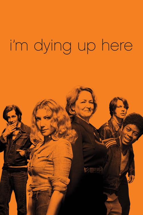 I'm Dying Up Here - Saison 2 [03/??] VOSTFR | Qualité HDTV