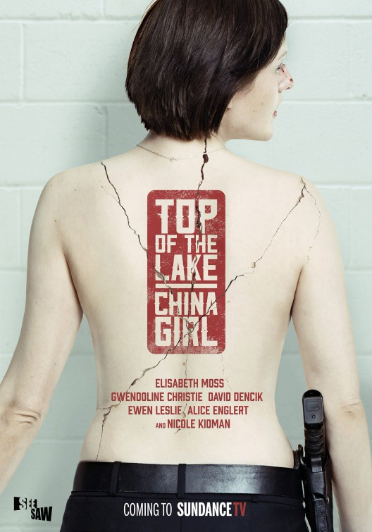 Top of the Lake - Saison 2 [COMPLETE] [06/06] FRENCH | Qualité HDTV