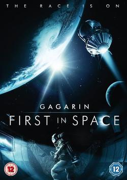 Gagarine – First in Space