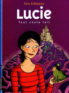 Lucie (2003) Complete