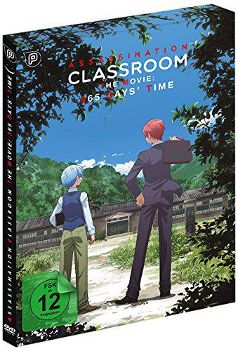 Assassination Classroom: 365 Days | BLURAY 1080P | MULTI