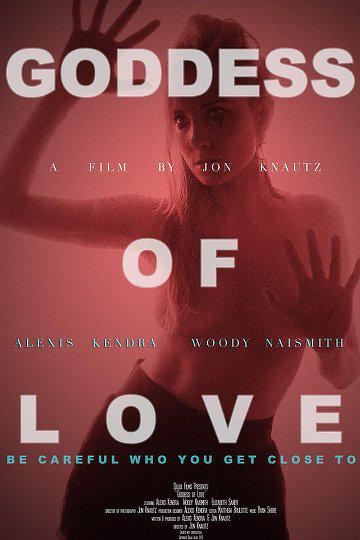 Goddess of Love (Vostfr)