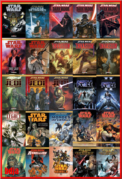 Star Wars Semaine 14-2017 -PRESSECiTRON-30 Tomes HD PDF [COMIC][MULTI]