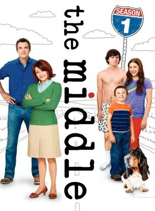 The Middle – Saison 1