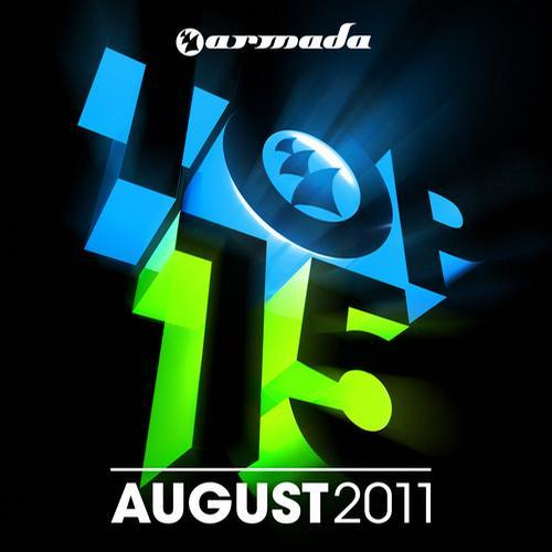 Armada Top 15 August 2013 [MULTI]