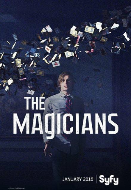 The Magicians – Saison 2