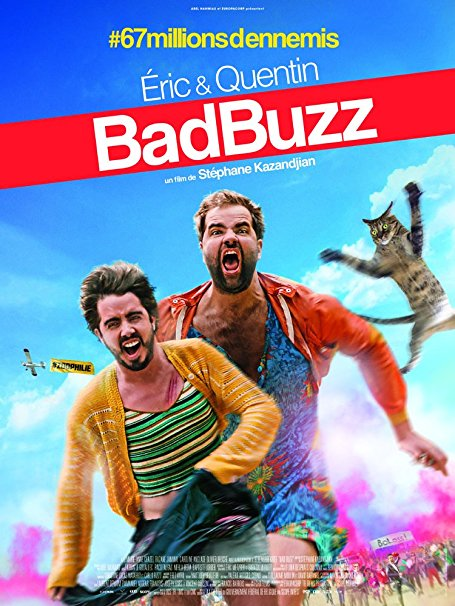 Bad Buzz EN STREAMING 2017 FRENCH HDRip