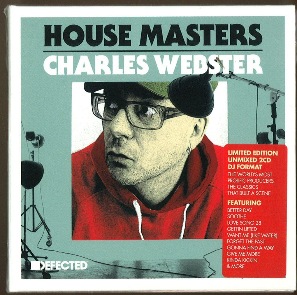 House Masters Charles Webster (2013) [MULTI]