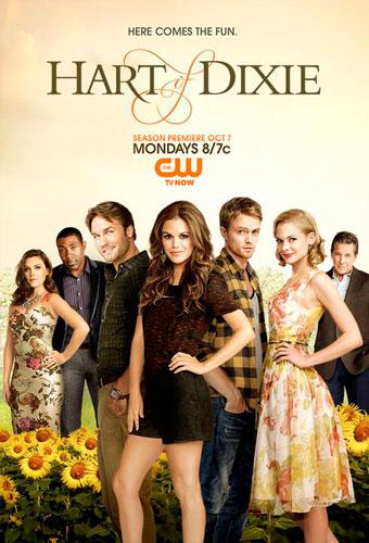 Hart Of Dixie – Saison 4