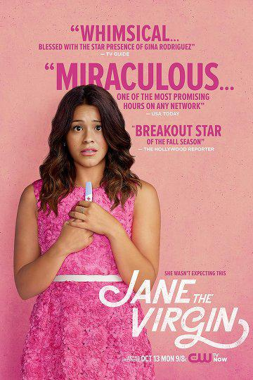 Jane The Virgin – Saison 1