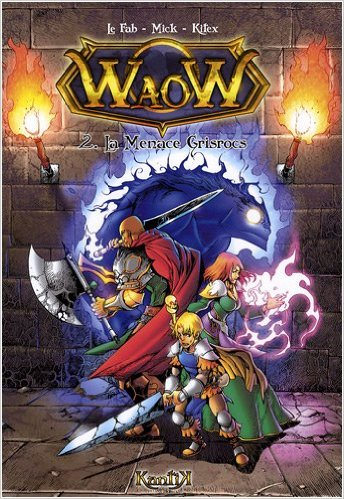 Waow Tome 2