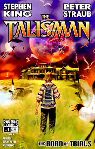 The Talisman - The Road of Trials - Tome 1