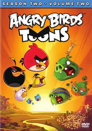 Angry Birds Toons – Saison 2