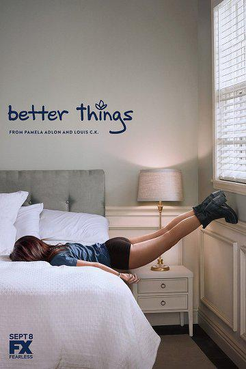 Better Things – Saison 1 (Vostfr)
