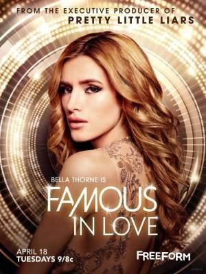 Famous in Love Saison 1 VOSTFR