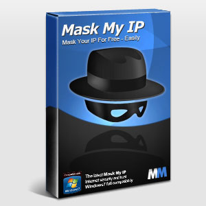 Mask My IP 2.5.4.6