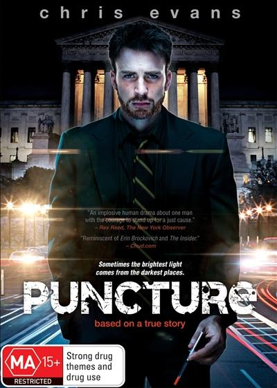 [MULTI] Puncture [VOSTFR][BDRIP]