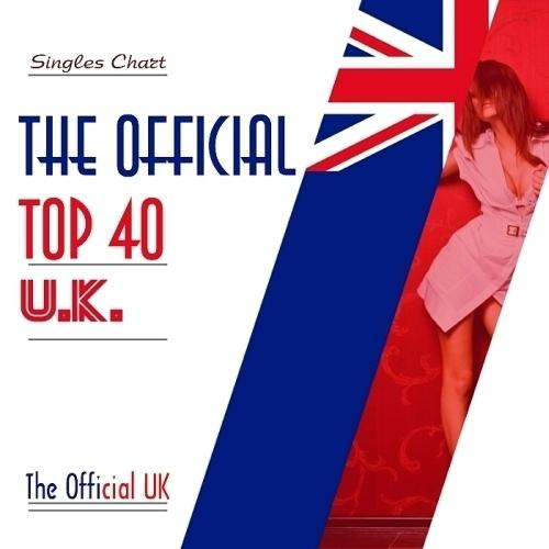 The Official UK TOP 40 Singles Chart 24th July 2015