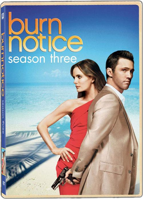 Burn Notice – Saison 3
