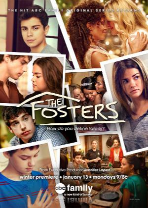 The Fosters – Saison 3