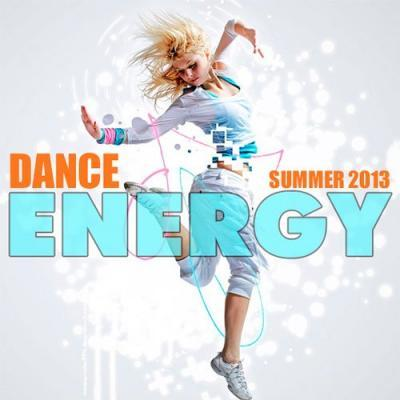 VA-Dance Energy Summer [MP3] [MULTI]
